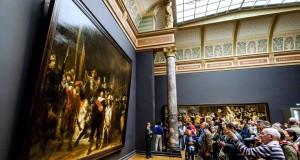 FILES-NETHERLANDS-ART-PAINTING-MUSEUM