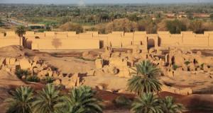 La cité antique de Babylone classée au patrimoine mondial de l'Unesco