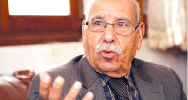 Lakhdar Bouregâa