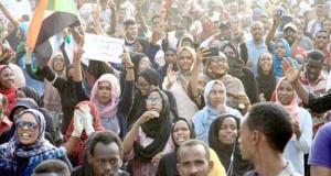 Les Soudanais revivent la terreur de la répression