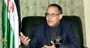 Mhamed Kheddad