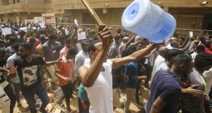 Soudan Sept morts lors de manifestations massives