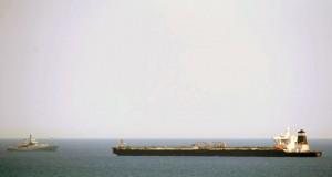 Un pétrolier iranien arraisonné à Gibraltar Téhéran proteste