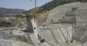 barrage de Seklafa