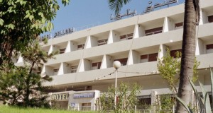 hôtel Le Belloua