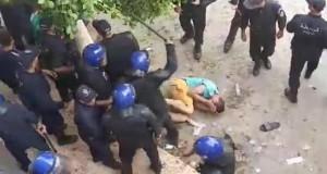 violence policière
