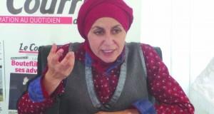 Louisa Dris Aït Hamadouche