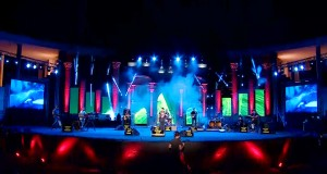 Festival international de Timgad