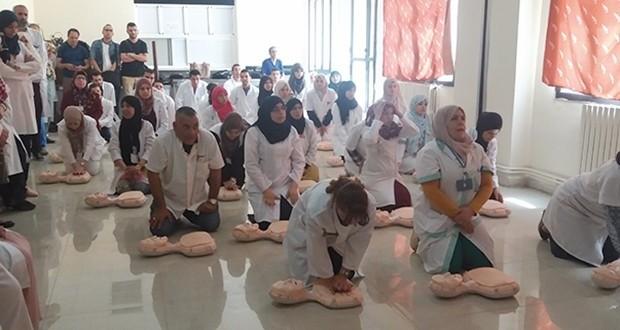 Formation paramédicale