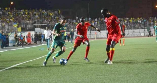 JSK-Al Merrikh
