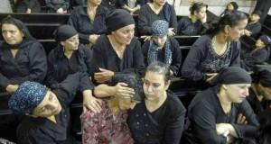 Le cauchemar des Ouïghours d'Egypte