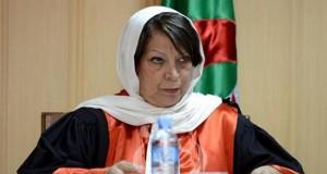 Mme Farida Benyahia