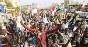 Soudan Un accord ouvre la voie à un transfert du pouvoir aux civils