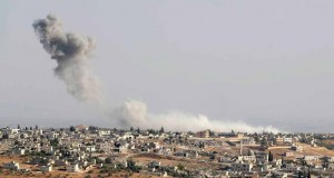 SYRIA-IDLIB-CONFLITC