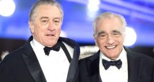 Netflix gives Scorsese's 'Irishman' brief theater run
