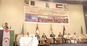 Université d'été pour les cadres du Polisario