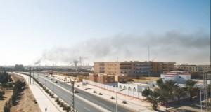 nouvelle ville de Hassi Messaoud