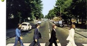 photo d'Abbey Road