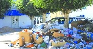 police de l'environnement algérie
