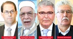 présidentielle en Tunisie