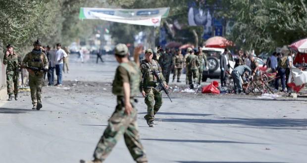 Au moins 48 morts dans double attentat