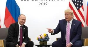 La CIA a exfiltré un agent ayant impliqué Poutine