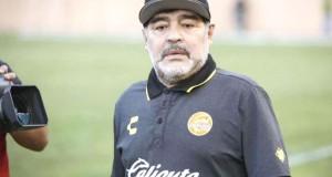 Le retour de Maradona secoue le football argentin