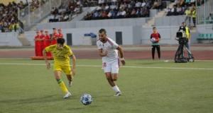 Ligue 1 JSK-CRB