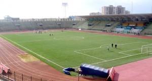 Stade Zabana