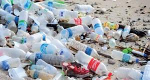 collecte de déchets en plastique en algérie