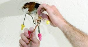 électrocution