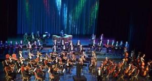 11e Fcims - La Suède, la Russie et le Japon sur la scène de l'Opéra d'Alger