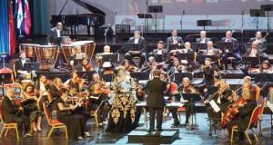 11e Festival de musique symphonique d'Alger ph APS