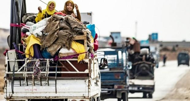 Ankara met fin à son offensive militaire en Syrie