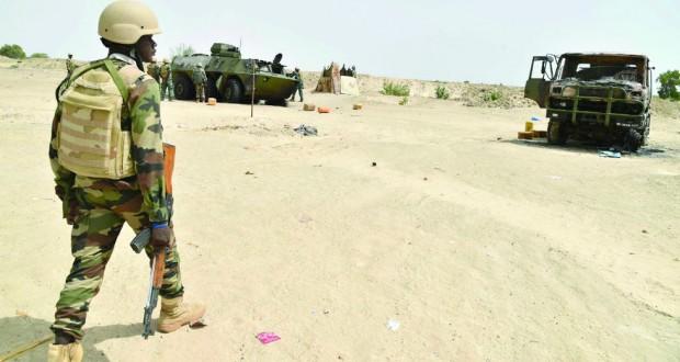 Attaque au Niger