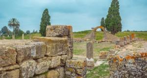 Découverte d'un site archéologique remontant à l'époque romaine
