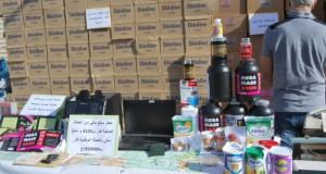 Démantèlement de deux ateliers secrets de préparation illégale de produits pharmaceutiques à Oran