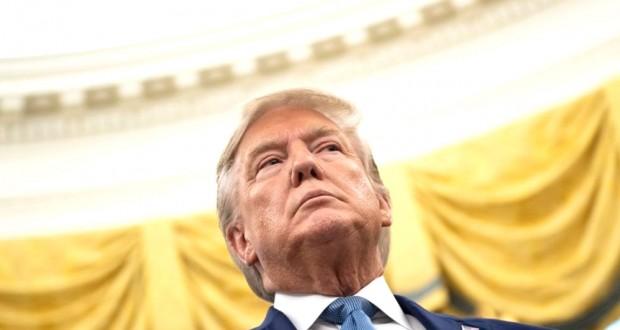 Donald Trump choisit l'affrontement avec le Congrès