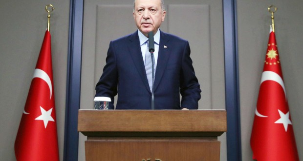 Erdogan menace de relancer l'offensive