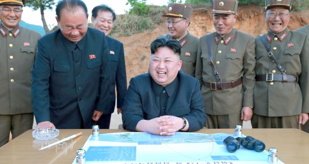 Etats-Unis et Corée du Nord tentent de renouer le dialogue