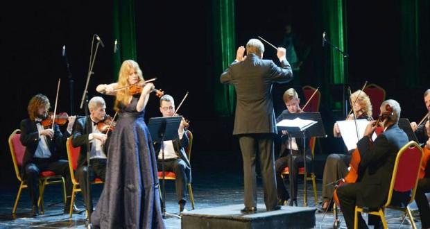 Festival culturel international de musique symphonique Ph APS