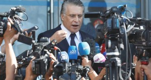 Fin de campagne débridée après la libération de Karoui