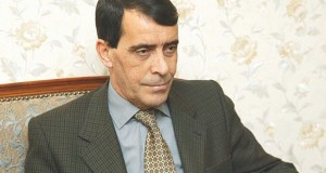 Hocine Benhadid