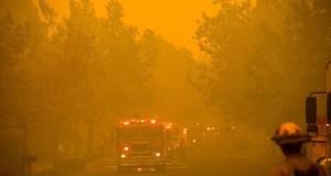 Incendies en Californie - la «routine» des évacués