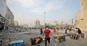La crise politique paralyse l'Irak