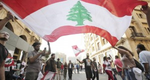 Le pouvoir libanais cherche l'issue