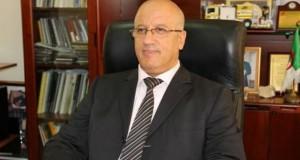 Mustapha Hanifi