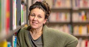 Olga Tokarczuk Une littérature toujours en mouvement