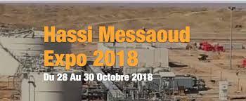 Salon international Hassi-Messaoud Expo