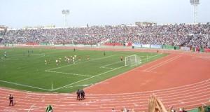 Stade de Bel Abbès